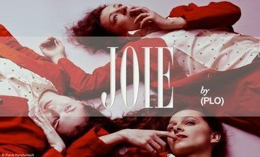 Visueel van project JOIE