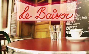 Visueel van project Le baiser