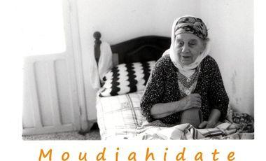 Visueel van project Moudjahida