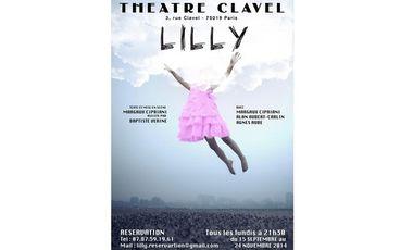 Visueel van project LILLY