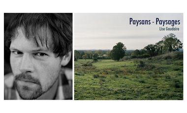 Visuel du projet Paysans - Paysages