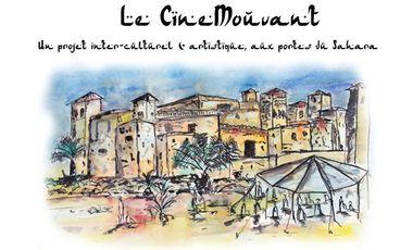 Visueel van project Le CinéMouvant