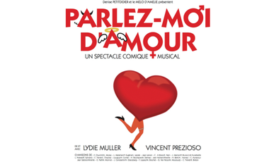 Visueel van project Parlez-moi d'Amour