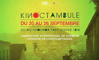 Visuel du projet Kinoctambule