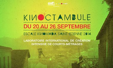 Project visual Kinoctambule