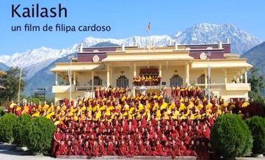 Visueel van project Kailash