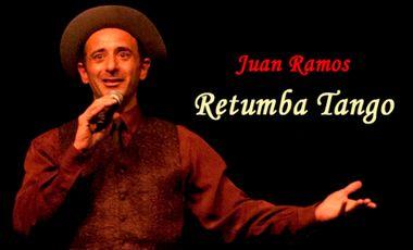 Visueel van project Juan Ramos - Retumba Tango !