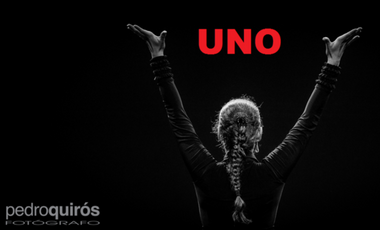 Visueel van project Flamenco UNO