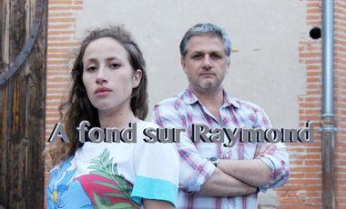 Visueel van project À fond sur Raymond