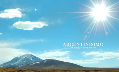 Visueel van project ARGENTINISIMO