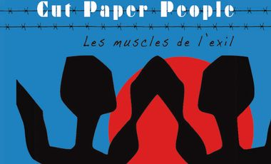 Visueel van project Les Muscles de l'Exil