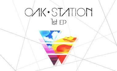 Project visual Oak Station - Premier EP