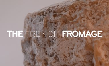 Visueel van project The French Fromage