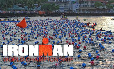 Visueel van project Aloha - Ironman World Championship Hawaii