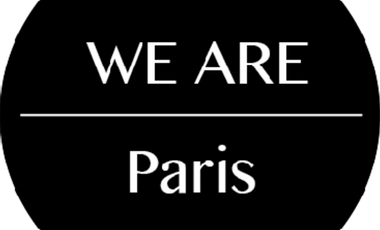Visueel van project We Are Paris