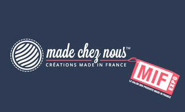 Project visual Made Chez Nous - Créations 100% Made in France