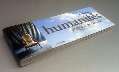 Visuel du projet Humanités- Portraits de famille