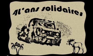 Visuel du projet Les Bobbys au désert!