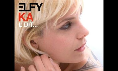 Project visual ELFY KA CLIP