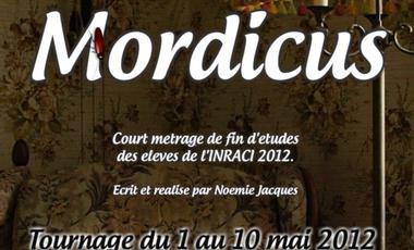 Visueel van project Mordicus