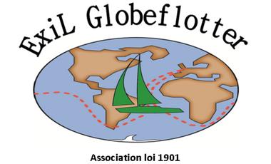 Project visual ExiL Globeflotter