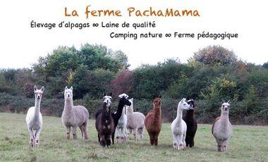 Visueel van project La ferme PachaMama