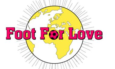Visuel du projet Foot for Love
