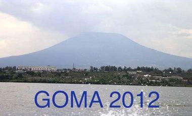 Project visual Goma 2012