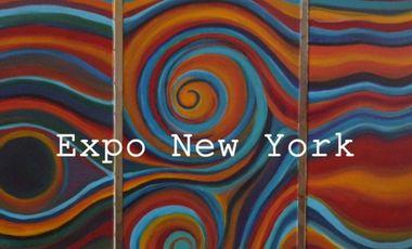 Visuel du projet Expo New York