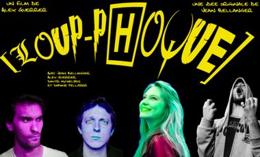 Project visual LOUP-PHOQUE