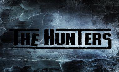 Visueel van project The Hunters web série