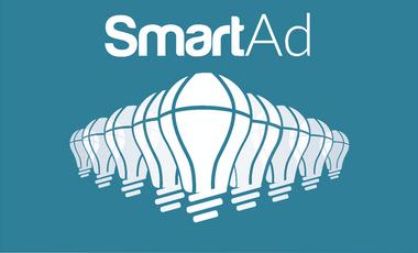 Project visual Smart Ad