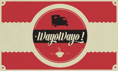 Visueel van project Le Wayo-Wayo, mini food-truck de l'océan Indien