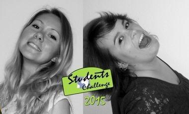 Visuel du projet Just 4 soLidarity - Students Challenge 2015