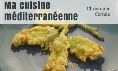 Visueel van project Ma cuisine méditerranéenne