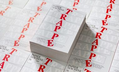 Visuel du projet Mets du Papier dans ma Machine !