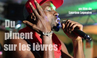 Visueel van project Du piment sur les lèvres - LE FILM