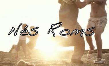Visuel du projet Nés Roms