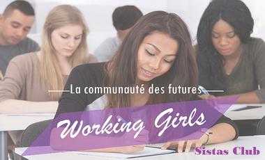 Visueel van project L'agenda des (futures) working girls