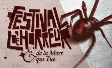 Visueel van project Le Festival de l'Horreur et de la Mort qui Tue