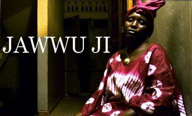 Visueel van project JAWWU JI