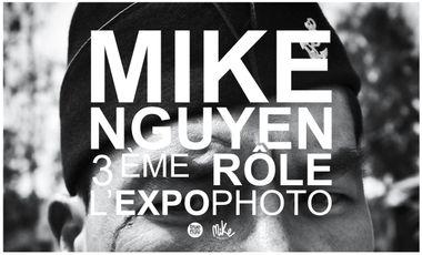 Project visual 3ème rôle l'expo photo