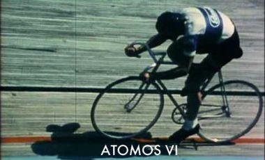Visueel van project ATOMOS VI