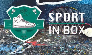 Visuel du projet SPORT IN BOX