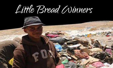 Visueel van project Little Bread Winners