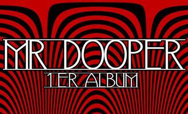 Visueel van project MrDOOPER - 1er Album