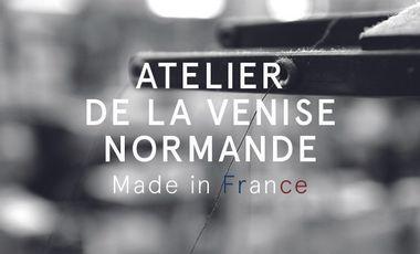 Visuel du projet Atelier de la Venise Normande