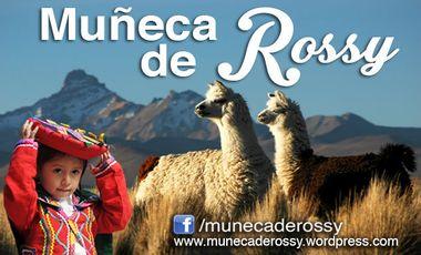Visuel du projet Muñeca de Rossy