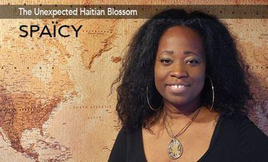 Visueel van project The unexpected Haitian Blossom