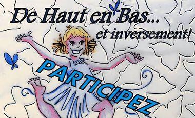 Visuel du projet De Haut en Bas... et Inversement !!!